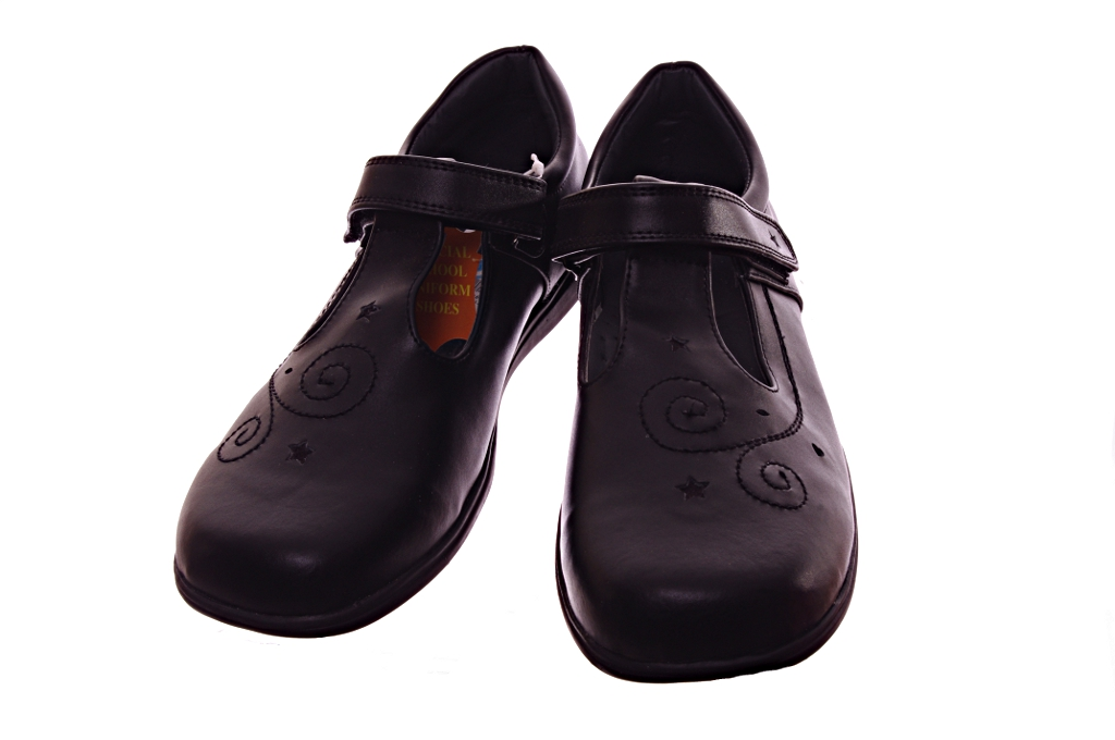 Josmo Girls Shoes For School Uniform