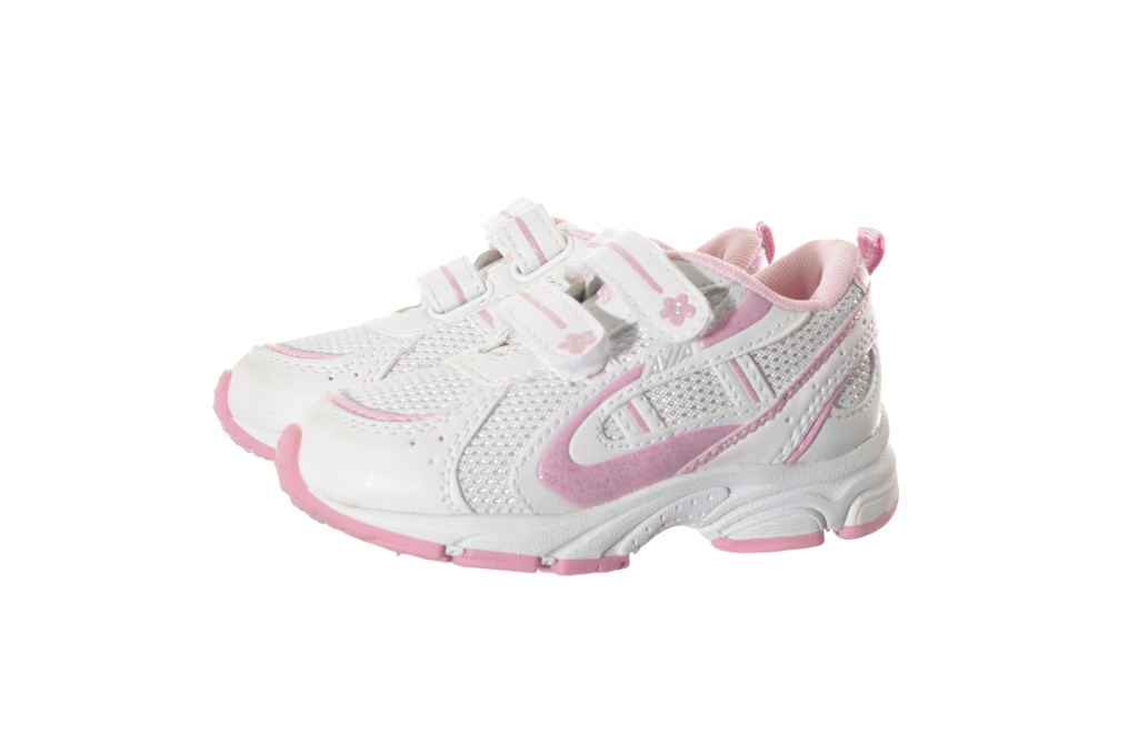 Girl Tennis Shoes