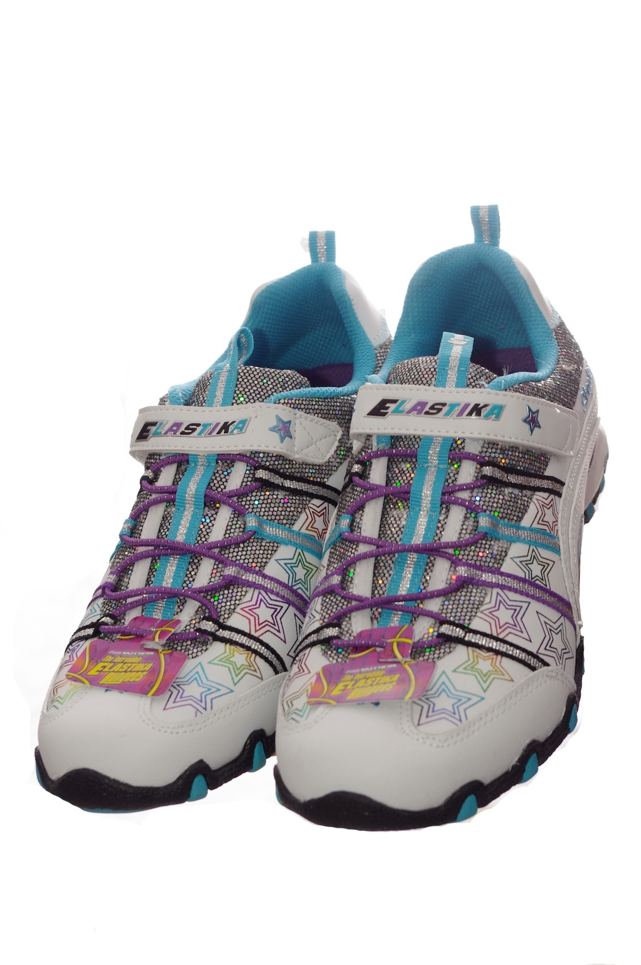 Sketchers Glimmer Gal Girls Shoes-New in the box (no lid on box